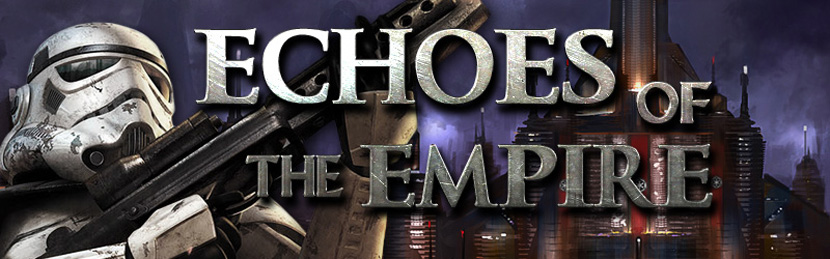 Star Wars - Echoes of the Empire